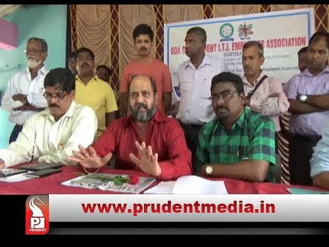 ITI EMPLOYEES DEMAND TO APPOINT IAS OFFICER IN PLACE OF SECRETARY IN DSDE