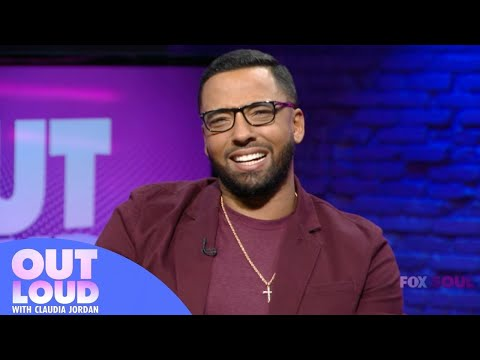 "Download Christian Keyes On Homophobia Backlash ""Don't Include My Son In The BS"" Out Loud With Claudia Jordan"