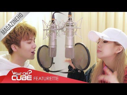 진호(JINHO) - MAGAZINE HO #13 'Finesse (Remix) / Bruno Mars'
