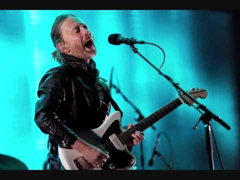 Radiohead - Ful stop NEW SONG (lyrics)