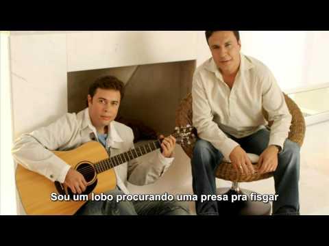 Tuta Guedes & André e Adriano - Se Eu Te Pego Oh (com letra) HQ