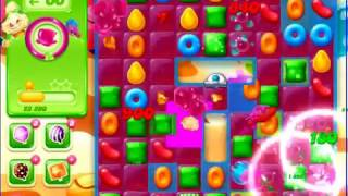 Candy Crush Saga Jelly Level 211