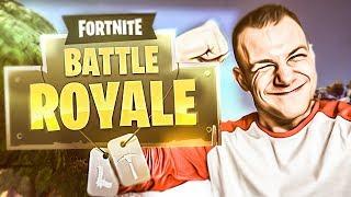 FORTNIE Battle Royale - STARCHLIWY MICHAŁ