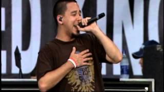 Linkin Park & Jay-Z (Live 8) 2005 (Full Show)