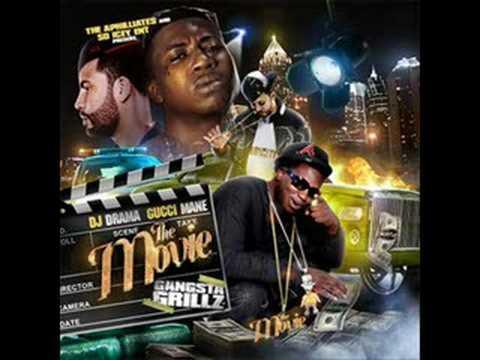 Gucci Mane Ft Yung Joc----U Know What It Is