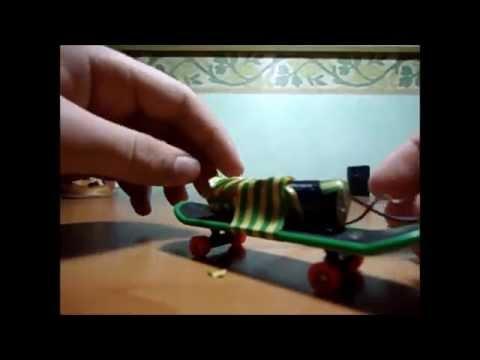 Come costruire un mini robot youtube for Case facili da costruire