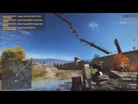 Battlefield 4 Zlogames скачать торрент - фото 2