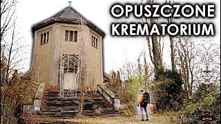 OPUSZCZONE KREMATORIUM - URBEX