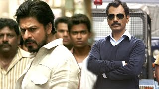 Nawazuddin Siddiqui On How He Got A Role In Shahrukh Khan
