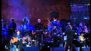 Mike Oldfield - Tubular Bells II LIVE at Edinburgh Castle Part 1
