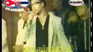 Manolito y Su Trabuco - Saliditas Contigo - 2000