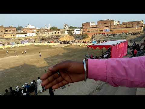 Gonda premiere league || Gonda || cricket