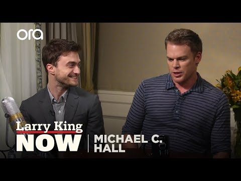 Michael C. Hall Addresses Dexter Spin-Off Rumors | Larry King Now - Ora TV