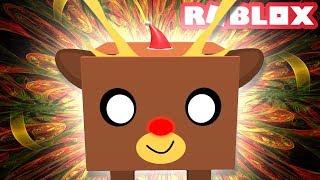 RANDOLPH PET!? | Roblox Pet Simulator