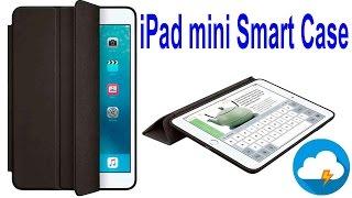 видео Чехлы для iPad: виды и материалы