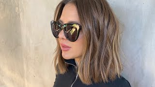THE DAY I'VE CUT MY HAIR | ALI ANDREEA