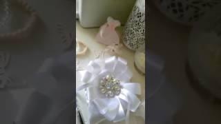 Уникални сватбени букети, покани и възглавнички за пръстени от SvatbaLux.com
