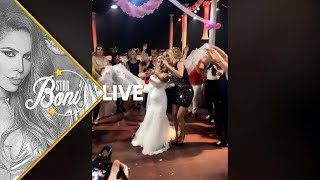 Сватбата, на която доказахме, че можем да се забавляваме и без ток   LIVE