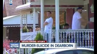 LBCI News-لبناني يقتل زوجته ثم ينتحر