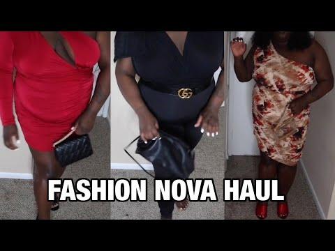 Date Night Outfit Ideas Fashion Nova Curve Try On Hau