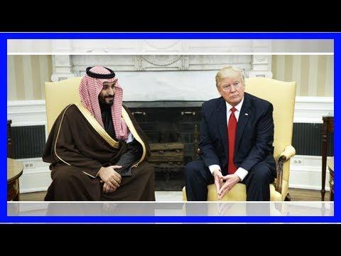Washington Must Tell Saudi Prince No More Help For Yemen