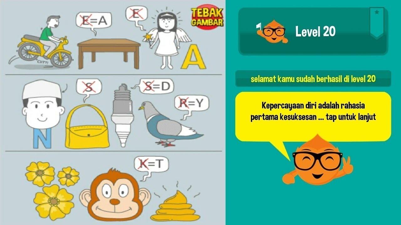 Tebak Gambar Level 100 Guru Ilmu Sosial