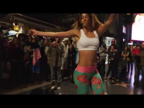 DJ Snake   Middle Ft  Bipolar Sunshine ¦ Lexy Panterra Twerk Freestyle 4K
