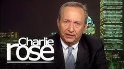 Larry Summers & Glen Hubbard on Obama's SOTU | Charlie Rose