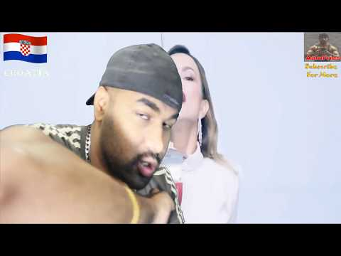 INDIAN REACTS TO ROMANIAN VID | SEVERINA feat. LJUBA STANKOVIĆ - TUTORIAL   HD
