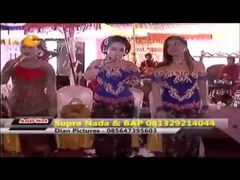 Ditinggal Rabi (Cover NDX AKA) # Baru dari Supra Nada Live Ceto Jenawi, KRA