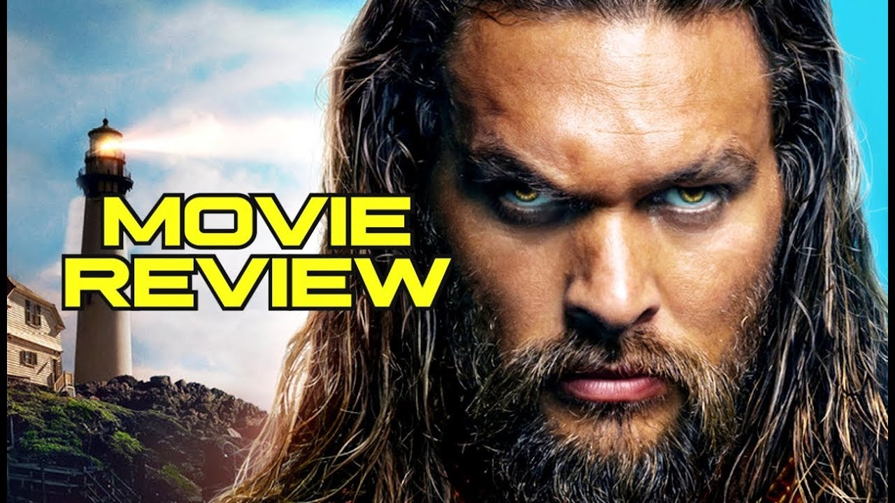 Aquaman Movie Review 2018 Youtube