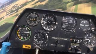 Glider, MAX speed lowpass.