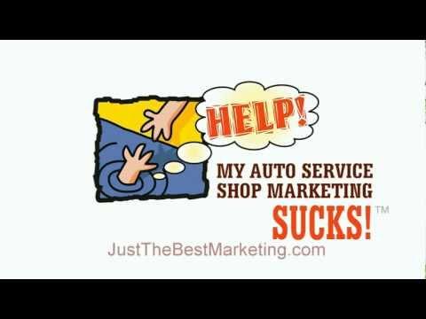 Auto Repair Shop Marketing Ideas and Strategies - Increase Car Count - Get the Unfair Advantage