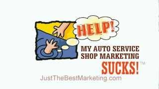 Auto Repair Shop Marketing Ideas And Strategies