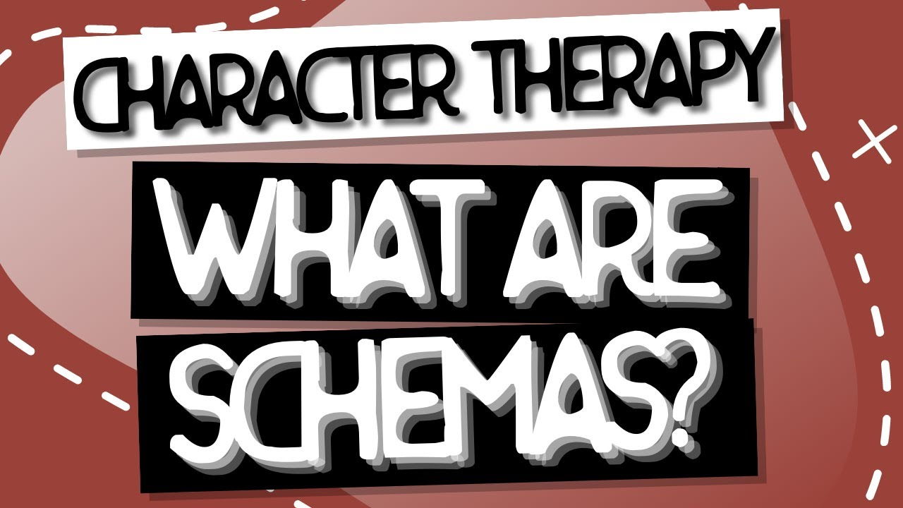 Video: What Are Schemas?