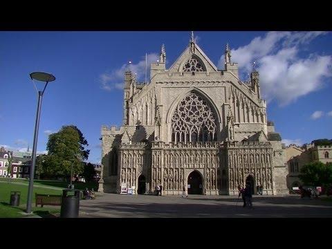 Exeter - Devon - England