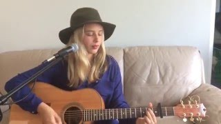First Aid Kit - My Silver Lining (Acoustic Cover)