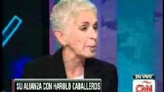 Entrevista con Ismael Cala en CNN de Adela de Torrebiarte - Parte 5