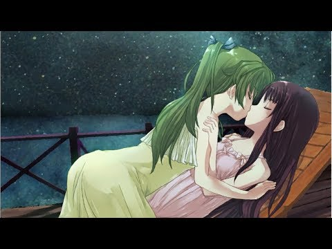 The Yuri You Need: Seabed