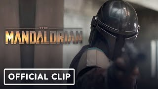 The Mandalorian (2019) Official Clip