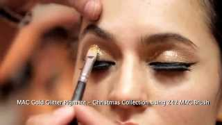 Christmas Party Makeup Tutorial 2014 by Ambreen
