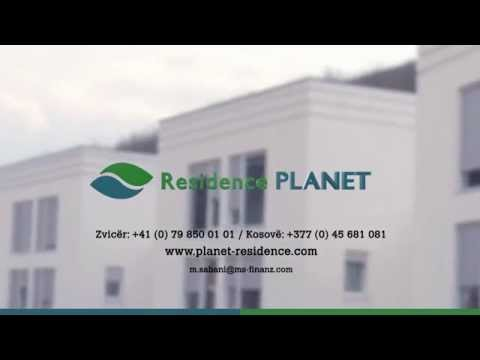Residence Planet - TV Ad 1