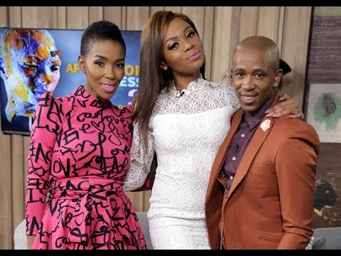 Afternoon Express | K2Twins | Mafikizolo | Stuart Taylor | FULL EPISODE 23 | 3 June 2015