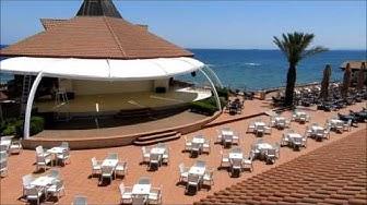 Hotel SALAMIS BAY CONTI - CYPR, maj 2017