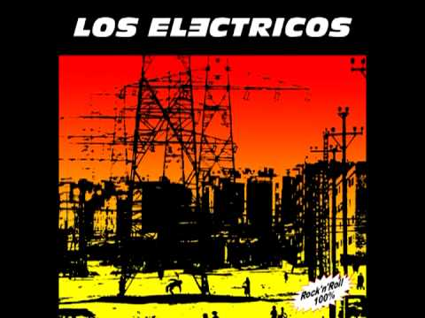 Los Electricos - En blanco y negro