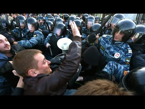 Russia's Ongoing Ethnic Tension Dilemma