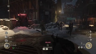 Lets play - COD WW2 ZOMBIES