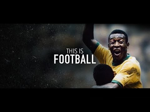 This is Football - The Beautiful Game