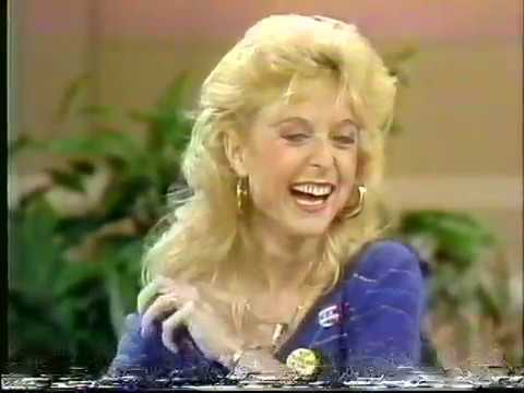 Donahue Show - Adult Film Stars & Their Husbands 1986 from YouTube · Duration:  59 minutes 45 seconds
