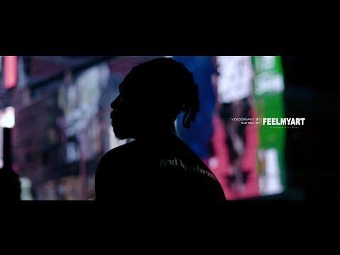 Deuce Caliber - NEW YORK VLOG // Shot By @Feelmyartproduction